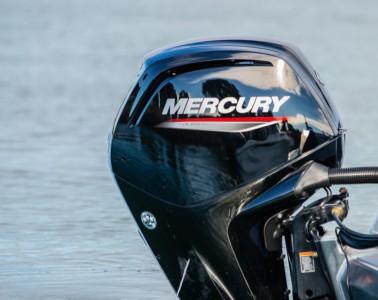 80 cv 4 temps Mercury