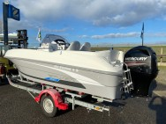 BENETEAU FLYER 550 OPEN S2