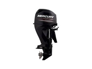 40 cv 4 temps Mercury