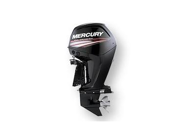 100 cv 4 temps Mercury