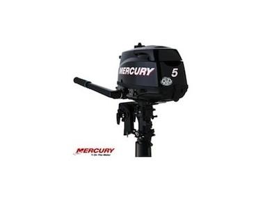 5 cv 4 temps Mercury