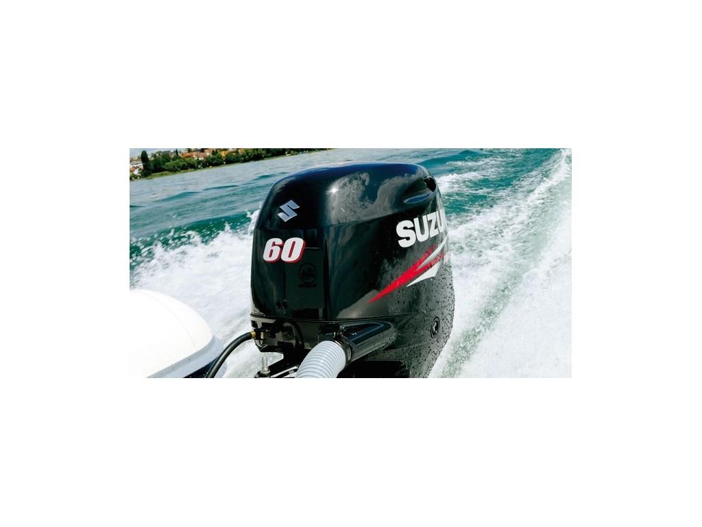moteur hors-bord suzuki