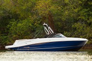 BAYLINER VR6 IN BORD