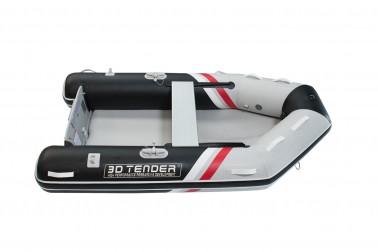 TWIN V-SHAPE 250