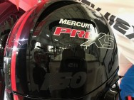 MERCURY F 150 PRO XS