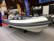 3D TENDER LUX 550