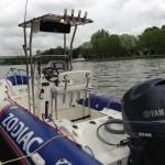 Dossier de bolster, Electronic Box, Antenne VHF 3 db...