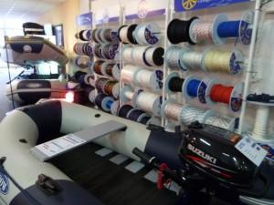Mur de cordage LIROS du 3 au 18 de nombreuses références disponibles