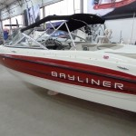 BAYLINER 185 BR version Sport