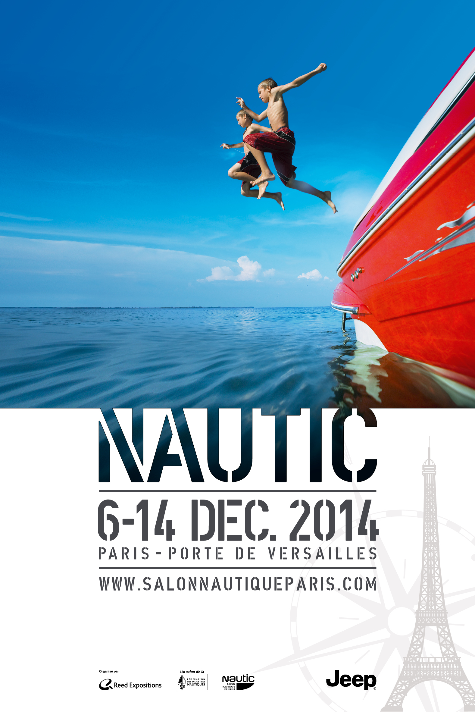 salon nautique de paris 2014 nord nautic blog nord