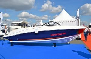 Nouveau Bayliner VR6