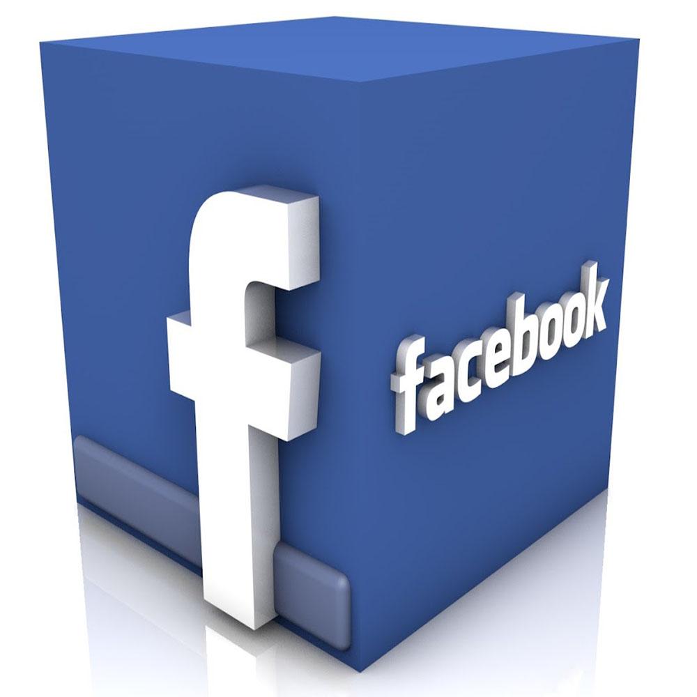 Suivez nous sur notre page Facebook