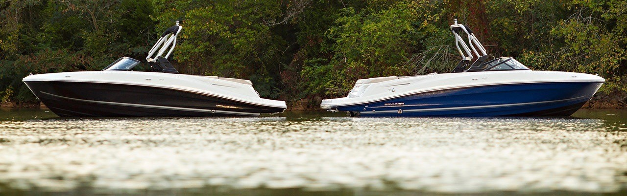 BAYLINER VR SERIES
